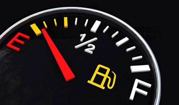 Me rastin e frenimit me motor, a është zero shpenzimi i karburantit?